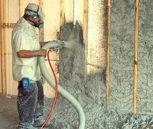 St louis insulation types for Fiberglass blowing wool insulation